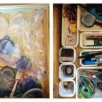 Cohen Utility drawer