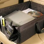 Keep your car items organized and find them easily